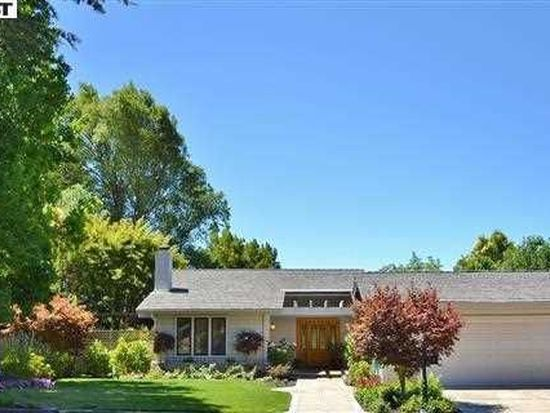 731 Saint George Rd, Danville, CA 94526
