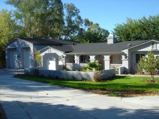 6691 Gibson Canyon Rd, Vacaville, CA 95688
