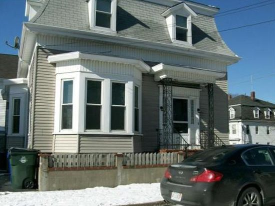 325 Whipple St, Fall River, MA 02724