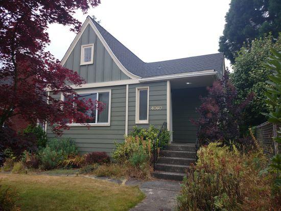 4060 SW Hanford St, Seattle, WA 98116