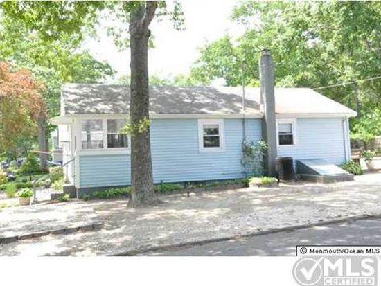 121 Elizabeth Ave, Toms River, NJ 08753