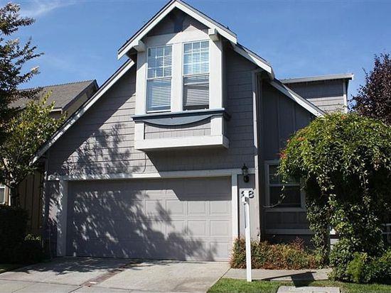28 Marina Ridge Ct, Vallejo, CA 94591