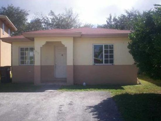 917 SW 8th Pl, Homestead, FL 33034