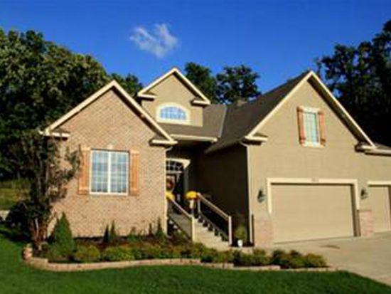 2012 NW 59th Ct, Kansas City, MO 64151