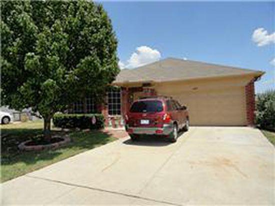 6440 Rainwater Way, Fort Worth, TX 76179