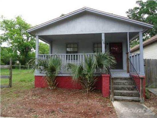 408 N Coyle St, Pensacola, FL 32501
