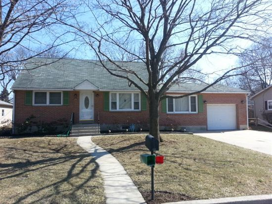 3509 Willow Grove Ave, Reading, PA 19605