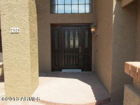 7929 S Kenwood Ln, Tempe, AZ 85284