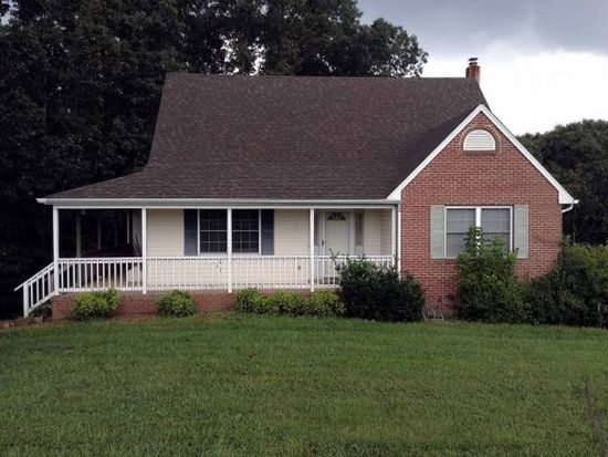 324 Cherry Hill Rd, Amherst, VA 24521