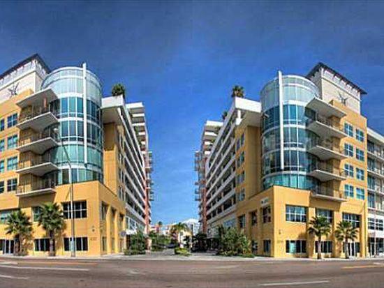 1120 E Kennedy Blvd UNIT 418, Tampa, FL 33602