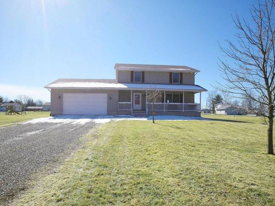 2915 Mountview Dr SW, Lancaster, OH 43130