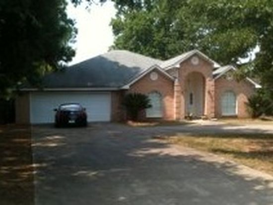 1436 Williams Ave, Natchitoches, LA 71457