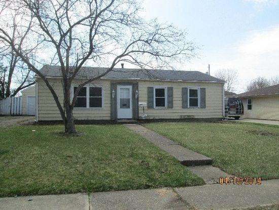 7423 Marlan Ave, Reynoldsburg, OH 43068