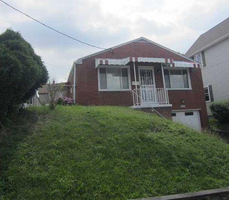 461 Edith St, Pittsburgh, PA 15211