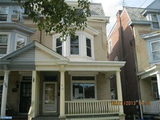707 Haws Ave, Norristown, PA 19401