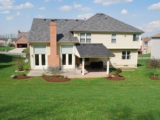 6649 Switchback Ln, West Chester, OH 45069