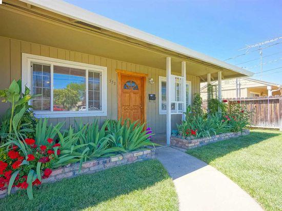 553 James St, Livermore, CA 94551