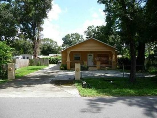 1813 W Flora St, Tampa, FL 33604