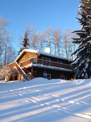 1326 Viewpointe Dr, Fairbanks, AK 99709