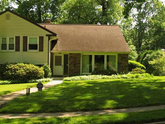7902 Pine Rd, Wyndmoor, PA 19038
