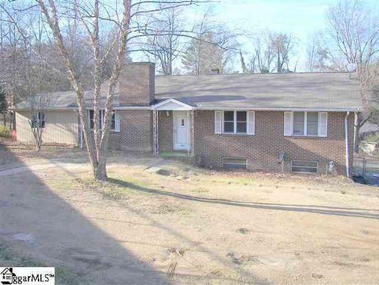 2807 E North St, Greenville, SC 29615