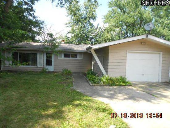 289 Ledge Rd, Northfield, OH 44067