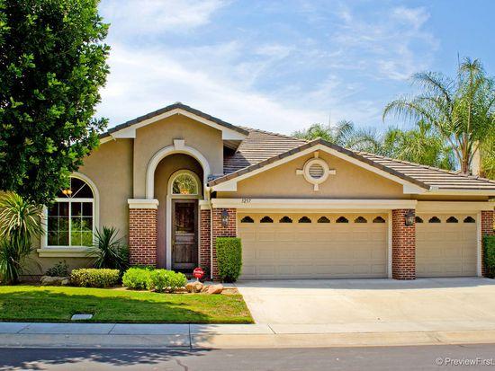 3257 Rosewood Ln, Escondido, CA 92027