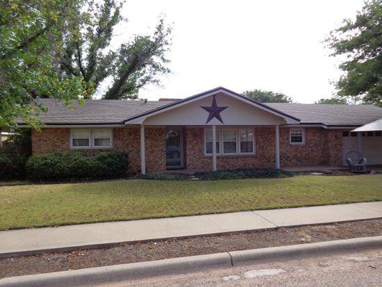 816 W 6th St, Idalou, TX 79329
