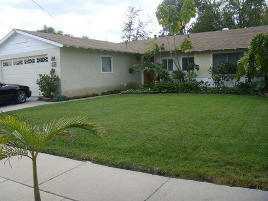 8261 Beaver Lake Dr, San Diego, CA 92119