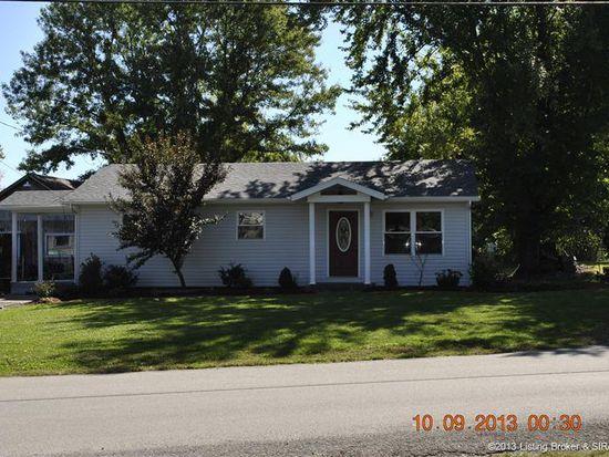 210 W Main St, Henryville, IN 47126