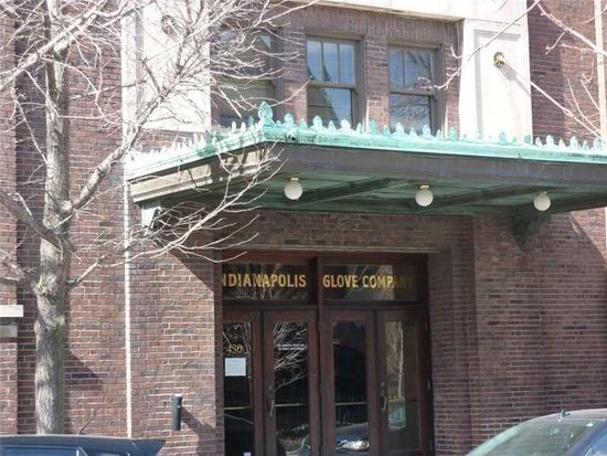 430 N Park Ave APT 210, Indianapolis, IN 46202
