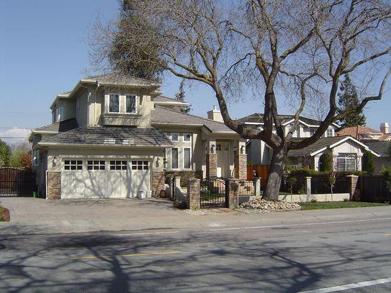 3149 Louis Rd, Palo Alto, CA 94303