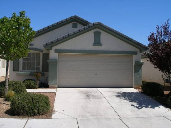 3832 Mountain Waters St, Las Vegas, NV 89129