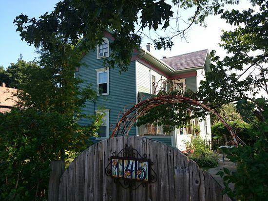 145 Corey St, Boston, MA 02132