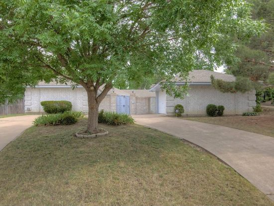 2201 Mistletoe Blvd, Fort Worth, TX 76110