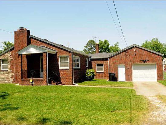 100 Aylwin Rd, Portsmouth, VA 23702