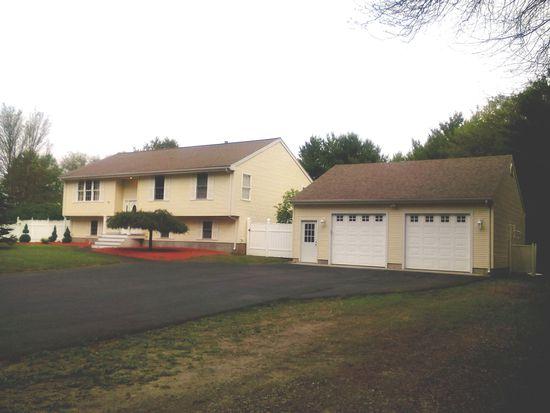 835 Hixville Rd, Dartmouth, MA 02747