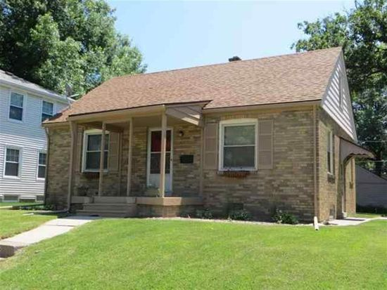 2510 23 1/2 Ave, Rock Island, IL 61201