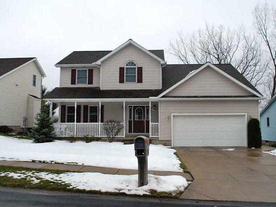 2003 E Gore Rd, Erie, PA 16510