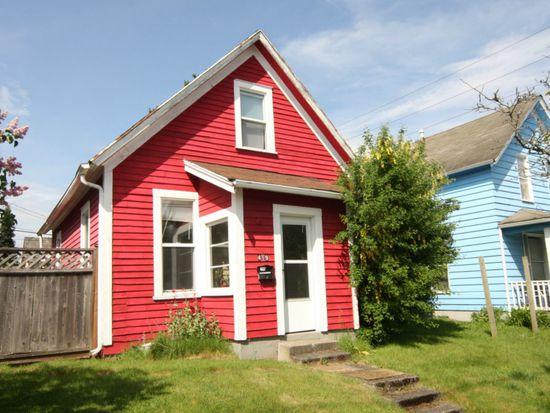419 Lakeway Dr, Bellingham, WA 98225