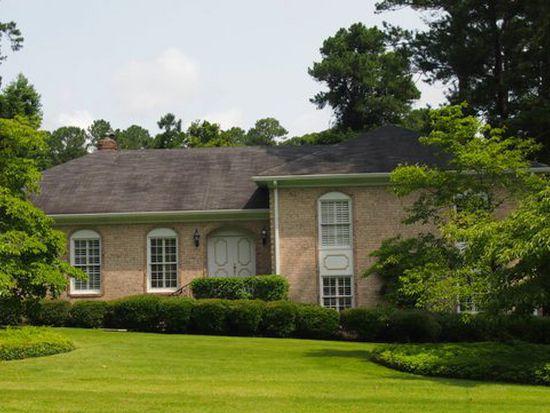 416 Scotts Way, Augusta, GA 30909
