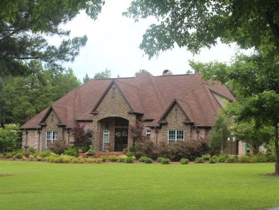 170 County Road 229, Oxford, MS 38655