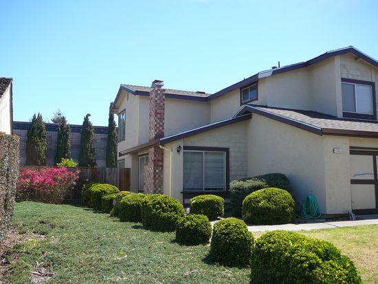 4555 Donalbain Cir, Fremont, CA 94555