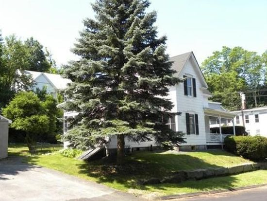 164 Milk St, Fitchburg, MA 01420