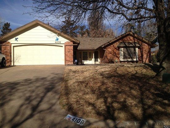 4108 Sand View Dr, Enid, OK 73703