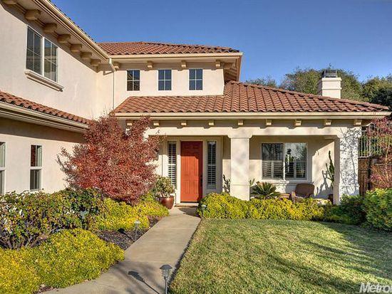 2864 Aberdeen Ln, El Dorado Hills, CA 95762