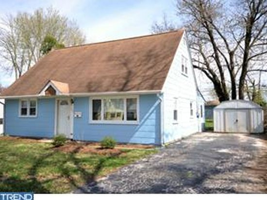 509 Reeves Dr, Phoenixville, PA 19460