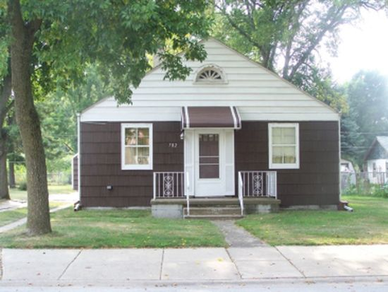 782 Campbell Ave, Calumet City, IL 60409