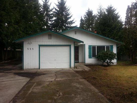 222 163rd Street Ct E, Tacoma, WA 98445