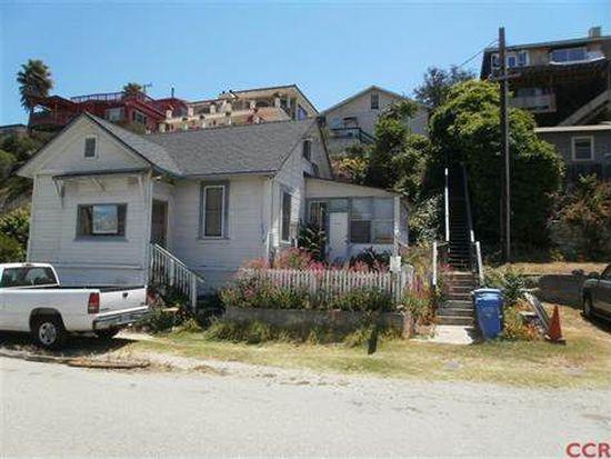 186 San Miguel St, Avila Beach, CA 93424